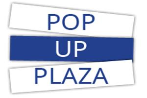 logo POP UP PLAZA